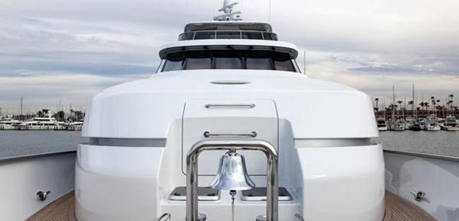 Ruffian Charter Yacht - 2