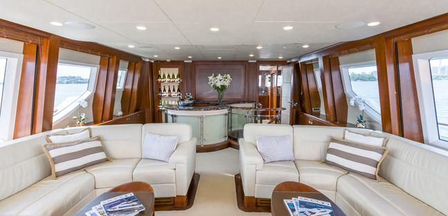 Masteka 2 Charter Yacht - 5