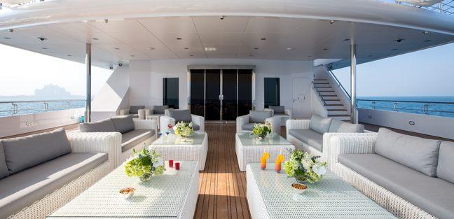 Moonlight II Charter Yacht - 4