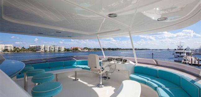 Bess Times Charter Yacht - 2
