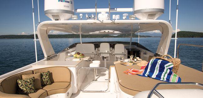 Harbor Lady Charter Yacht - 4