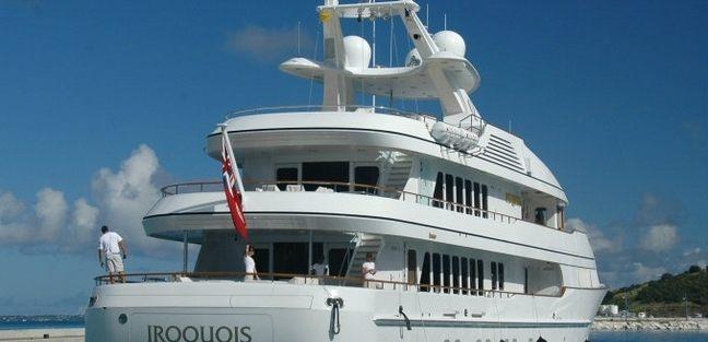 Herculina Charter Yacht - 4