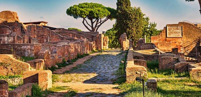 Rome photo 4
