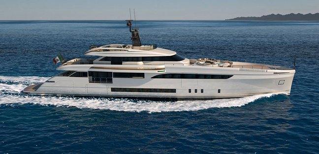 Cecilia Charter Yacht - 2