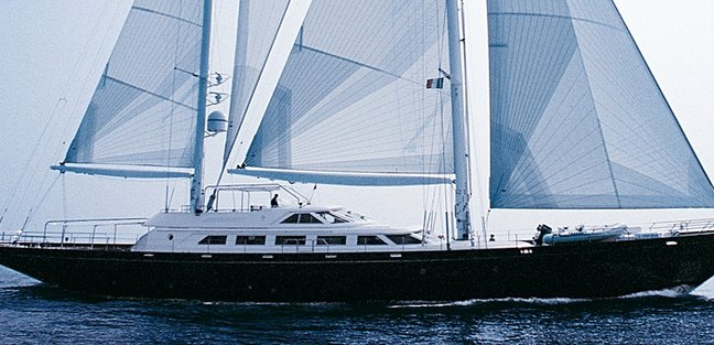 Piropo IV Charter Yacht - 2