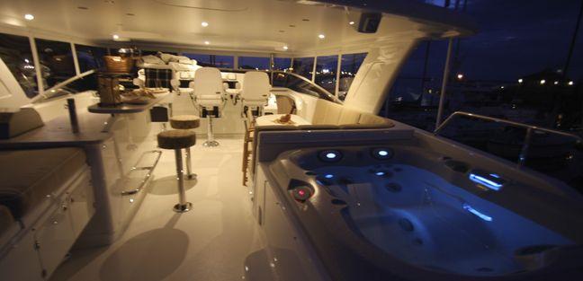 Bella Charter Yacht - 2