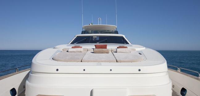 Ordisi Charter Yacht - 2