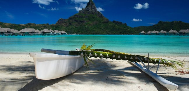Tahiti photo 5