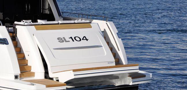 Rebessa Charter Yacht - 2