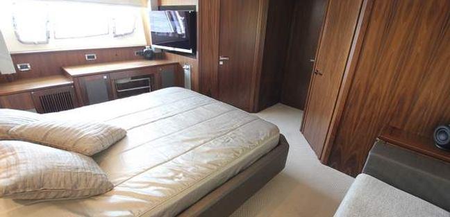 Brown Sugar Charter Yacht - 4