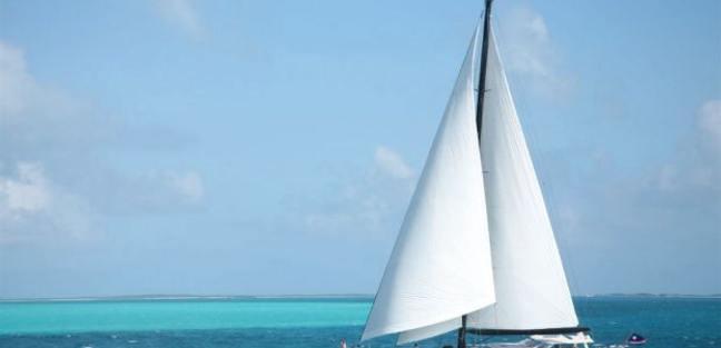 Tenacious Charter Yacht - 3