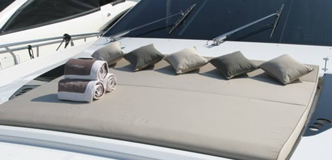 Funky Town Charter Yacht - 4
