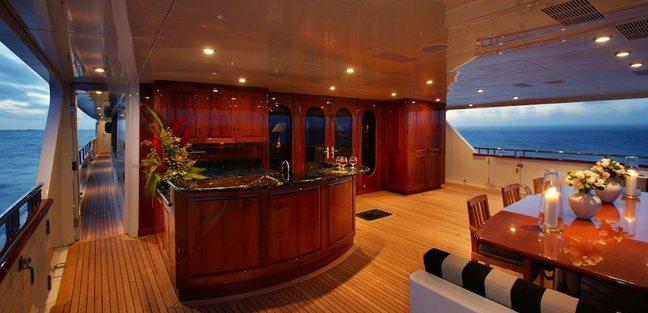 Top Five Charter Yacht - 6