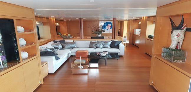 Awol Charter Yacht - 8