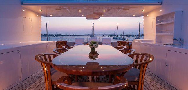 Cracker Bay Charter Yacht - 4