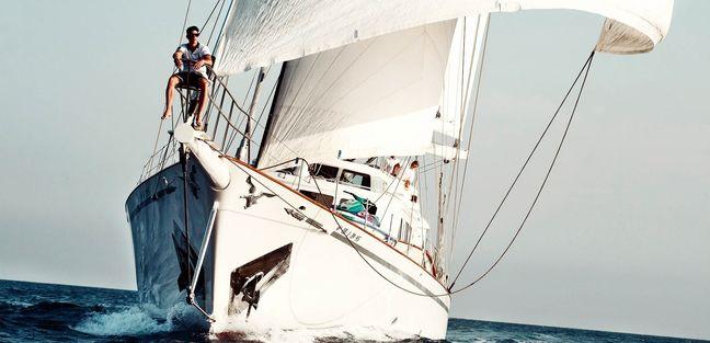 Aiglon Charter Yacht - 7