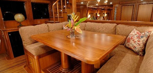 Endless Summer Charter Yacht - 6