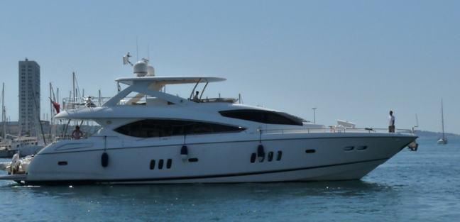 Li-Jor Charter Yacht - 5