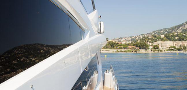 Jeel Charter Yacht - 7
