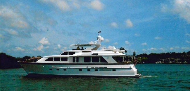 Escapist Charter Yacht - 2
