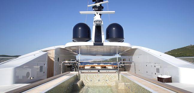 Honor Charter Yacht - 2