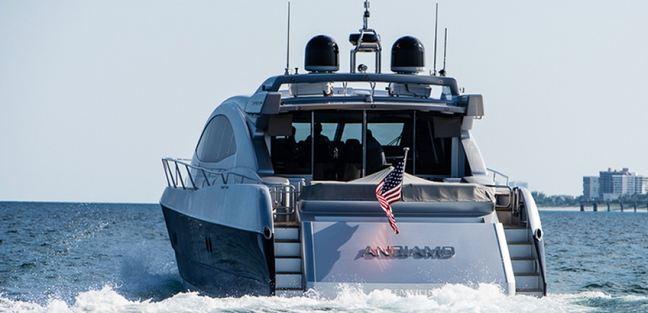 Andiamo Charter Yacht - 5
