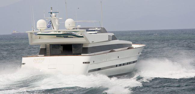 Astir Charter Yacht - 5
