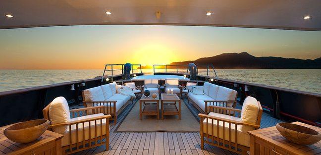 Vervece Charter Yacht - 3
