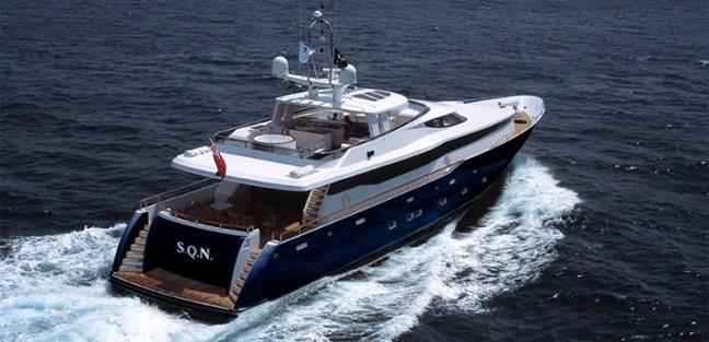 Batai Charter Yacht - 5