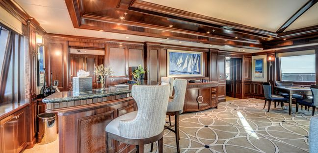 Sovereign Charter Yacht - 8