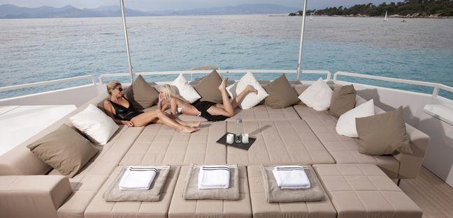 Sun Charter Yacht - 3