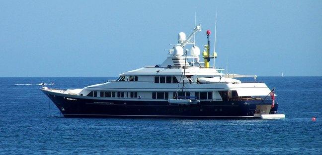 Aurora B Charter Yacht - 4
