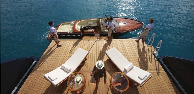 Amaryllis Charter Yacht - 4
