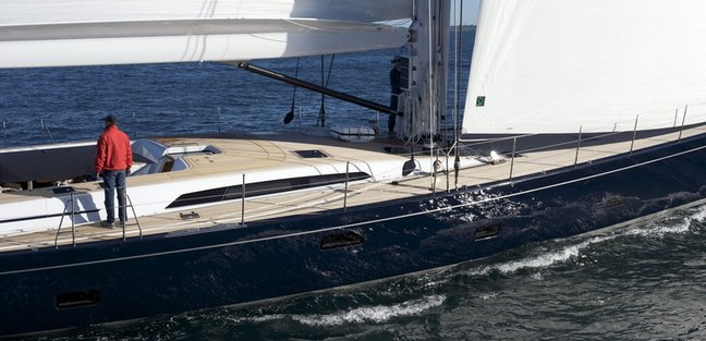 Blues Charter Yacht - 4