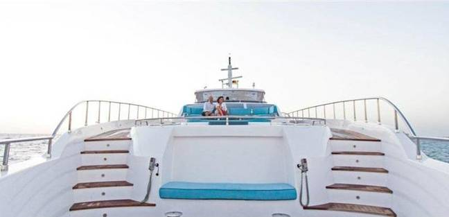 Le Must Charter Yacht - 7