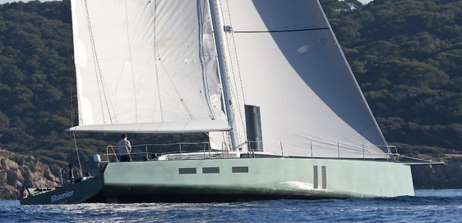Shamlor Charter Yacht - 2