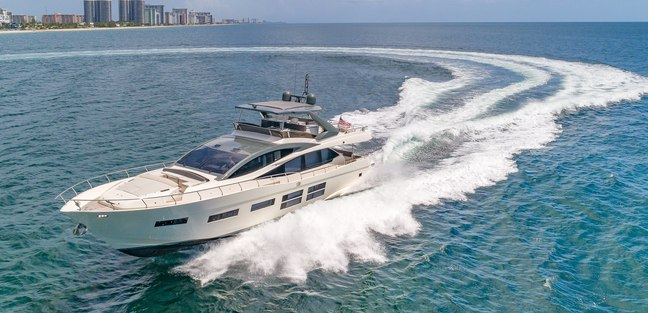 Seaduction Charter Yacht - 8