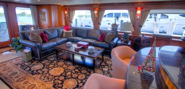 Elizabeth Charter Yacht - 8