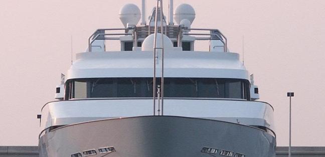 Alwaeli Charter Yacht - 2