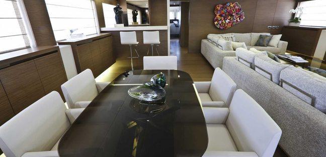 Ipanemas Charter Yacht - 8