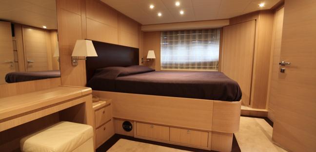 KAMA Charter Yacht - 7