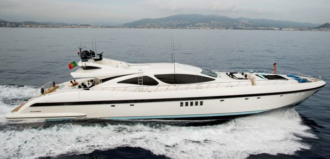 Shane Charter Yacht - 2