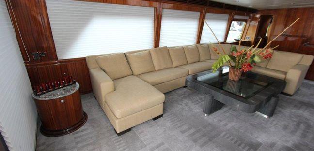 UK Sea Charter Yacht - 4