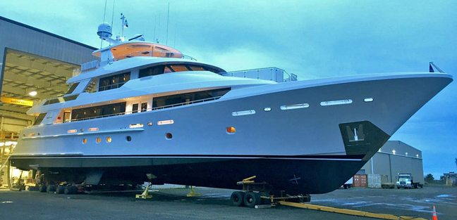 Next Chapter Charter Yacht
