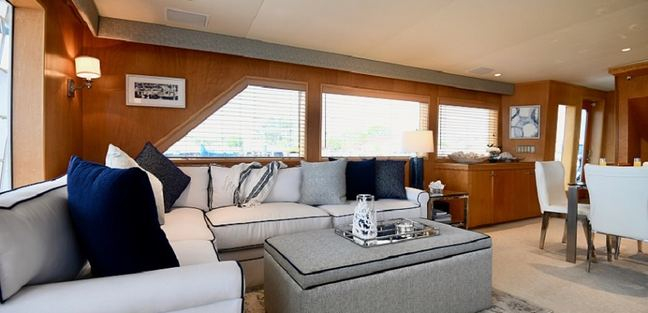 Impulse Charter Yacht - 8