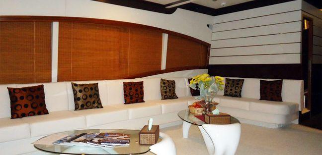 Lady Bella Charter Yacht - 8