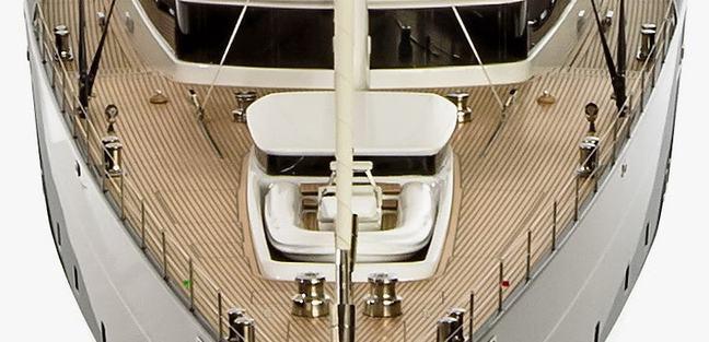 Sea Eagle II Charter Yacht - 2