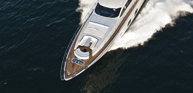 Le Caprice IV Charter Yacht - 2