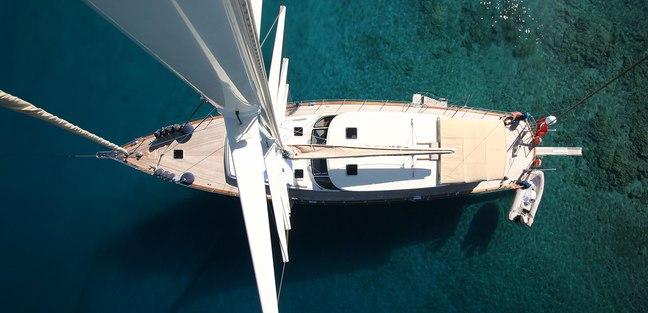 Tango Charlie Charter Yacht - 2