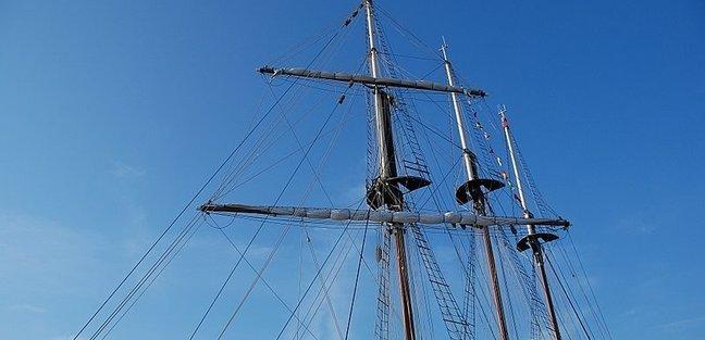Peacemaker Charter Yacht - 3